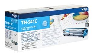 BROTHER Toner Niebieski TN241C=TN-241C, 1400 str.
