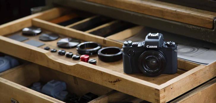 Amator ze sprzętem profesjonalisty - Canon zaprezentował nowe lustrzanki