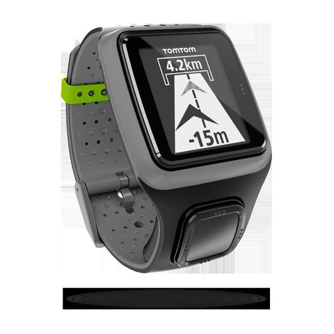 TomTom Runner - Race Mode