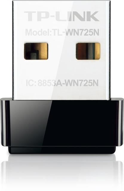 Karta sieciowa TP-LINK TL-WN725N