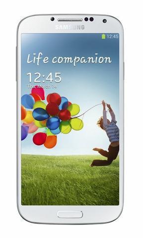 Samsung Galaxy S4  FOT1