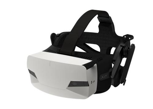 Acer ConceptD OJO Windows Mixed Reality
