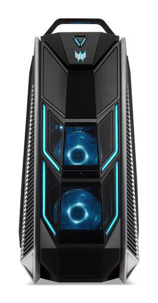 Orion 9000 to marzenie każdego gracza!