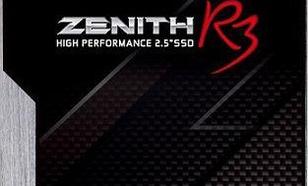 GeIL Zenith R3 240GB SATA3 (GZ25R3-240G)
