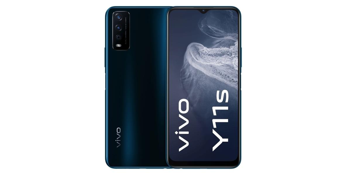 Vivo Y11s to najtańszy przedstawiciel wśród smartfonów Vivo