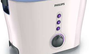 PHILIPS HD 2630/40 (Lawendowy)