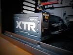 XFX XTR 650W W Pełni Modularny Zasilacz - Recenzja