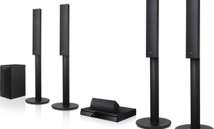 LG LHB655 3D