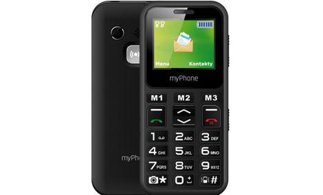 MyPhone Halo Mini – Doskonały Dla Minimalistów