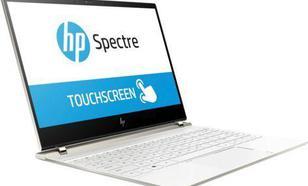 HP Inc. Spectre 13-af011nn i7-8550U 512/16/W10H/13,3 3XZ86EA
