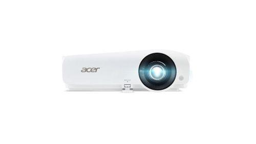 Acer X1125I na białym tle