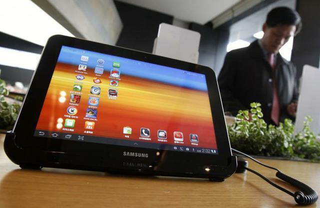 ProTablety Samsung Galaxy Note i Galaxy Tab