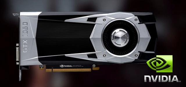GeForce GTX 1050 #2