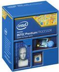 INTEL Pentium G3240 3,1GHz