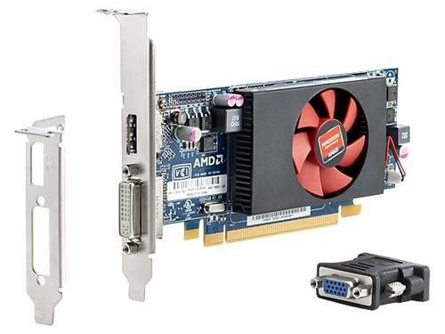 HP Radeon HD8490 DP (1GB) PCIe x16 E1C64AA