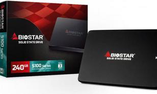 Biostar S100 Series 240GB SATA3 (S100-240GB)