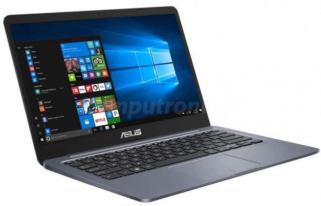 ASUS VivoBook E406MA-EK142TS
