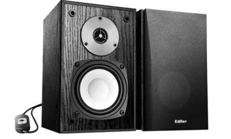 Edifier R600USB rozpakowanie głośników stereo USB [UNBOXING]