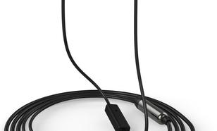 Lenovo Headset P190 Szare (888016632)
