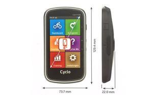 Mio Cyclo 405