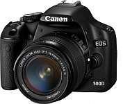 Canon EOS 500D