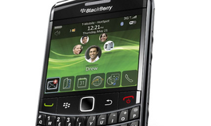 BlackBerry Bold 9700 [TEST]