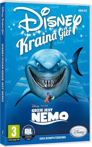 DKG Gdzie jest Nemo