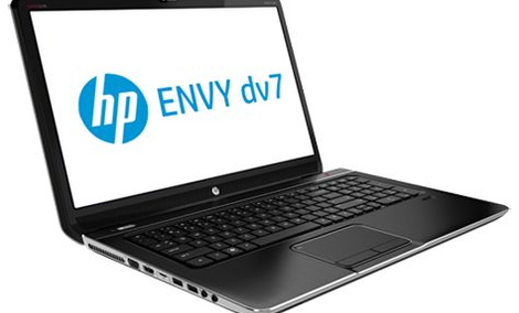 HP Envy DV7-7260ew TEST