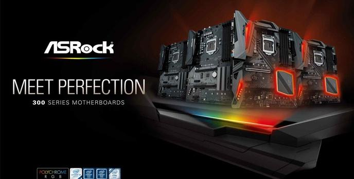 Wojskowe i cybernetyczne nowości od ASUS - gotowe na nowe procesory Intel!
