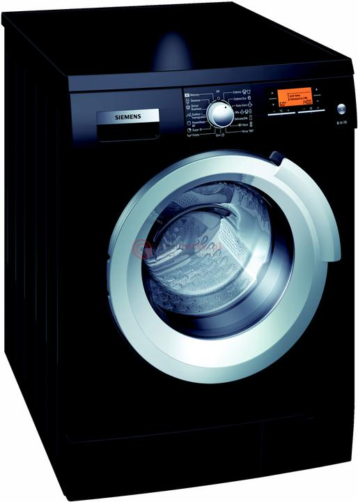 SIEMENS BlackEdition WM 14S7B1EU
