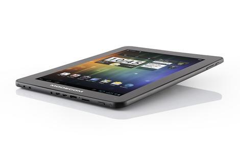 MODECOM FreeTAB 9702 IPS X2 - multimedialny tablet w przystępnej cenie