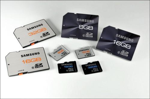 Samsung Essential (2/4/8/16/32 GB)