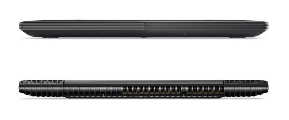 LENOVO Legion Y520-15IKBM (80YY002GPB) i7-7700HQ 8GB 256GB SSD