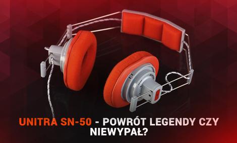 Unitra SN-50 - Powrót Legendy Czy Niewypał?