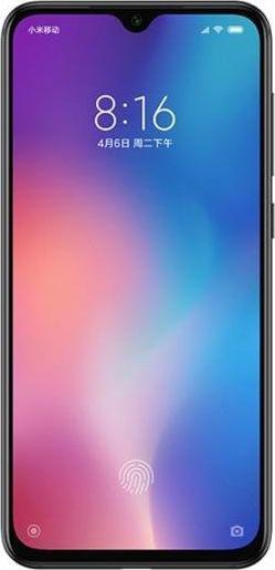 Xiaomi Mi 9 SE 64GB Black