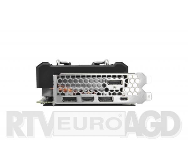 Gainward GeForce RTX 2080 Phantom GS 8GB GDDR6 256bit DP/HDMI/USB-c