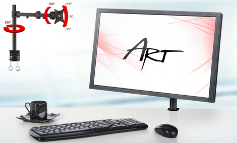(U)chwyć monitory dzięki ART L-01 i ART L-02
