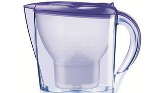 BRITA Dzbanek filtrujący 2,4l Marella Cool lavender purple