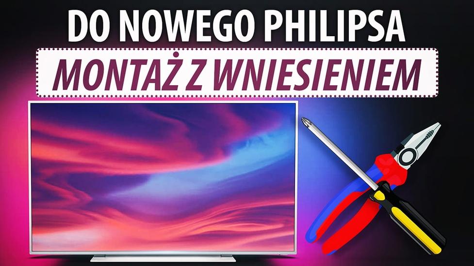 Philips Performance - Usługi za półdarmo