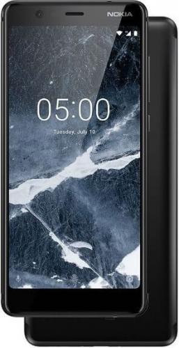 Nokia 5.1 16GB Czarny (TA-1075)