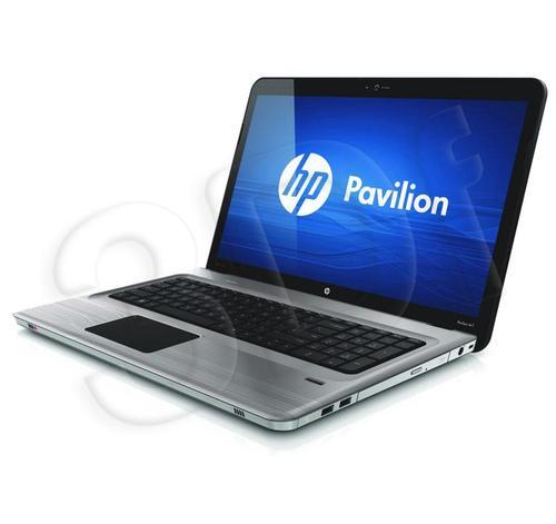 HP Pavilion dv7-4130ew