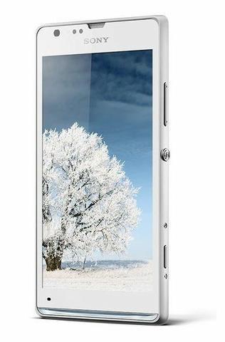 Sony Xperia SP fot3
