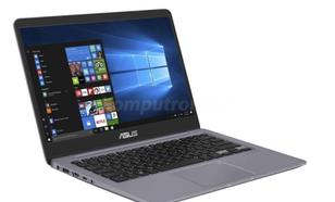 ASUS VivoBook S14 S410UA - 240GB M.2 + 1TB HDD | 8GB