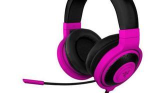 Razer Kraken Pro Neon Purple Headset