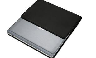 Acer SNAP CASE - ASPIRE SWITCH 10 BLACK