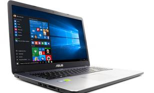 ASUS VivoBook R702UF-GC051T - 480GB SSD | 12GB