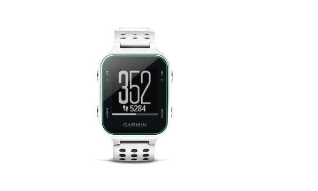 Garmin Approach S20 - Kolejny Świetny Zegarek Dla Golfistów