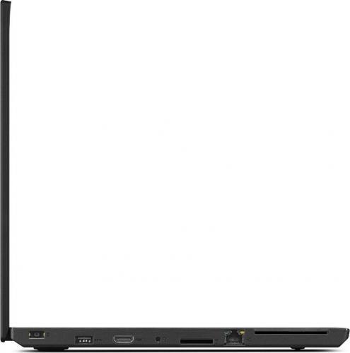"""Lenovo ThinkPad T560 i5-6300U 15,6""""MattFHD IPS 16GB SSD256 HD520 TPM"""
