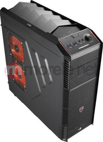 Aerocool XPredator X1 Black Edition (AEROPGSXPRED-X1-B)