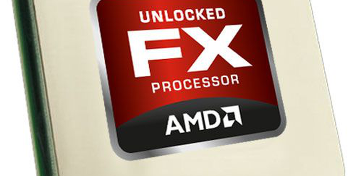 AMD FX-8150 Bulldozer [TEST]